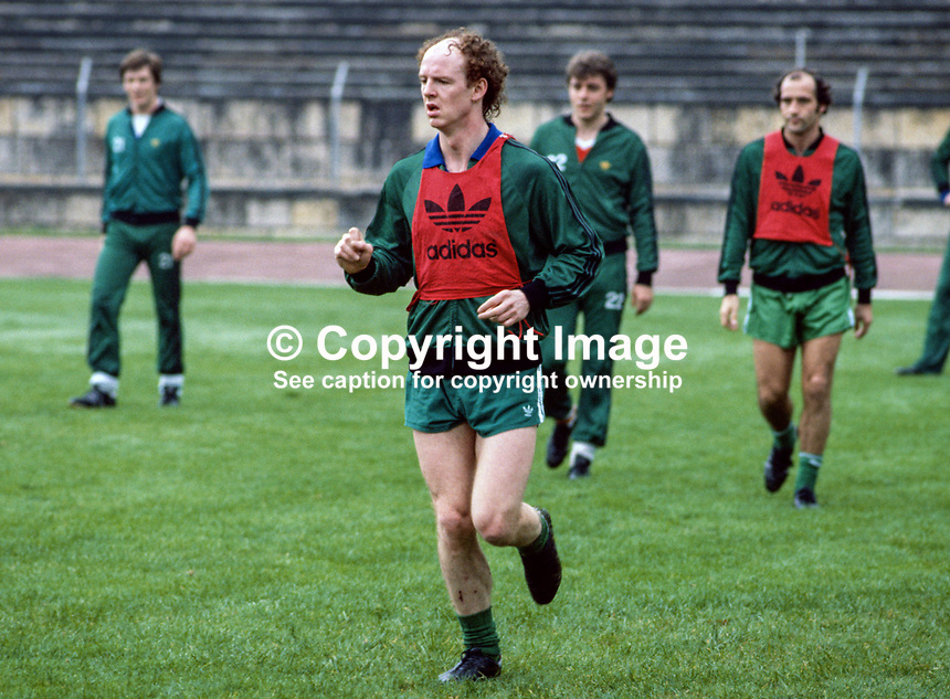 Noel Brotherston, footballer, Blackburn Rovers & N Ireland, 198011000362b..Copyright Image from Victor Patterson, 54 Dorchester Park, Belfast, UK, BT9 6RJ..Tel: +44 28 9066 1296.Mob: +44 7802 353836.Voicemail +44 20 8816 7153.Skype: victorpattersonbelfast.Email: victorpatterson@mac.com.Email: victorpatterson@ireland.com (back-up)..IMPORTANT: If you wish to use this image or any other of my images please go to www.victorpatterson.com and click on the Terms & Conditions. Then contact me by email or phone with the reference number(s) of the image(s) concerned.