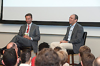 (Photo by Dennis Davis, Freelance)<br />