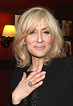 Judith Light.attending the celebration for Jon Robin Baitz receiving a Caricature on Sardi's Hall of Fame in New York City on 5/31/2012