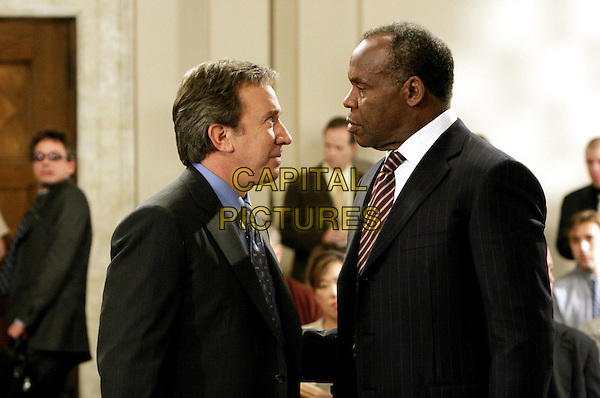ROBERT DOWNEY JR., TIM ALLEN & DANNY GLOVER.in The Shaggy Dog.*Filmstill - Editorial Use Only*.CAP/AWFF.Supplied by Capital Pictures.