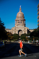 Beermile Championship Practice<br /> Corey Gallagher Portrait<br /> Austin, Texas