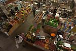 ISRAEL Tel Aviv<br /> 'Shuk Hanamal' ('Port Market') at Tel Aviv Port.