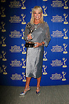 BEVERLY HILLS - JUN 22: Linda Bell Blue at The 41st Annual Daytime Emmy Awards Press Room at The Beverly Hilton Hotel on June 22, 2014 in Beverly Hills, California