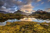 Fiordland New Zealand Images