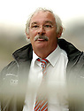 15/04/2006         Copyright Pic: James Stewart.File Name : sct_jspa11_falkirk_v_dunfermline.JIM LEISHMAN  DURING THE MATCH AGAINST FALKIRK...... Payments to :.James Stewart Photo Agency 19 Carronlea Drive, Falkirk. FK2 8DN      Vat Reg No. 607 6932 25.Office     : +44 (0)1324 570906     .Mobile   : +44 (0)7721 416997.Fax         : +44 (0)1324 570906.E-mail  :  jim@jspa.co.uk.If you require further information then contact Jim Stewart on any of the numbers above.........