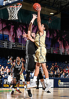 FIU Men's Basketball v. Northern Illinois (12/17/16)