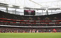 200307 Arsenal v West Ham United