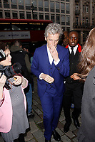 LONDON, ENGLAND - JUNE 04 :  Peter Capaldi arrives at The Royal Academy Of Arts Summer Exhibition preview party at The Royal Academy on June 04, 2019 in London, England.<br /> CAP/AH<br /> ©AH/Capital Pictures