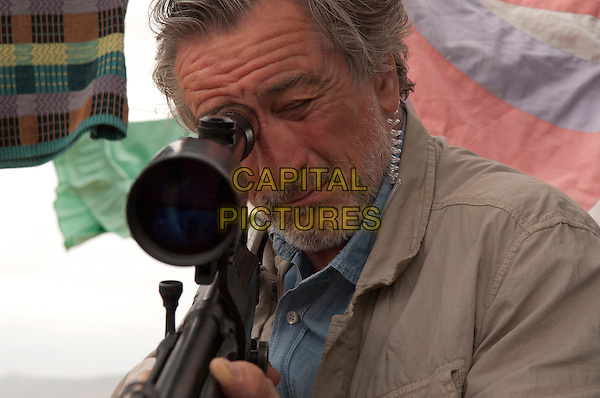 Robert De Niro.in Killer Elite.*Filmstill - Editorial Use Only*.CAP/PLF.Supplied by Capital Pictures.