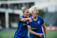 Seattle Reign FC vs Portland Thorns FC, July 1, 2017
