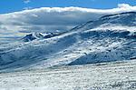 Tomestone Mountains, Yukon Territories, Canada