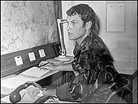 SAS hero of ill-fated Falklands War secret mission.