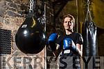 Kilcummin Boxer Siobhán O'Leary