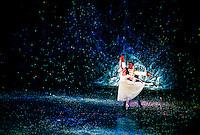 The Nutcracker performed by the Colorado Ballet, Denver Performing Arts Complex, Denver, Colorado USA