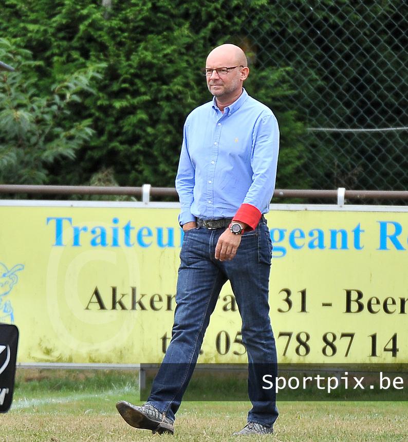 Eendracht Brugge : Ricky Dewitte<br /> foto VDB / Bart Vandenbroucke