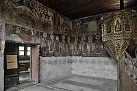 BG61204.JPG BULGARIA, BLACK SEA COAST, NESSEBAR, CHURCH OF ST STEPHAN, 10TH CENTURY