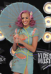 Katy Perry at The 2011 MTV Video Music Awards held at Nokia Theatre L.A. Live in Los Angeles, California on August 28,2011                                                                   Copyright 2011  DVS / Hollywood Press Agency