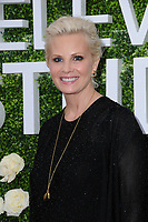 01 August  2017 - Studio City, California - Monica Potter.  2017 Summer TCA Tour - CBS Television Studios' Summer Soiree held at CBS Studios - Radford in Studio City. Photo Credit: Birdie Thompson/AdMedia