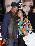 T.I. & Tiny at The Universal Pictures' World Premiere of Identity Thief held at The Mann VillageTheater in Westwood, California on February 04,2013                                                                   Copyright 2013 Hollywood Press Agency