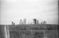 Stonehenge, 1996