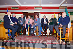 The conferance at the Rural Revival conference in the River Island Hotel on Saturday night