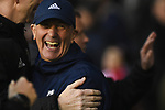 Middelsbrough manager Tony Pulis during the championship match at the Bramall Lane Stadium, Sheffield. Picture date 10th April 2018. Picture credit should read: Harry Marshall/Sportimage