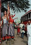street scenes, kozikode, kerala