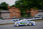 Ben Gower/Gary Coulson - Motionsport Lotus Elise