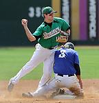 Sioux Falls Brewers vs Renner Monarchs Class A Amateur Baseball Tournament