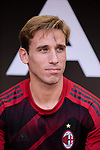 AC Milan Defender Lucas Biglia during the 2017 International Champions Cup China match between FC Bayern and AC Milan at Universiade Sports Centre Stadium on July 22, 2017 in Shenzhen, China. Photo by Marcio Rodrigo Machado/Power Sport Images