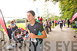 Sabine Rosenhammer who took part in the Killarney Women's Mini Marathon on Saturday last.