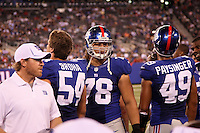 DT Markus Kuhn (Giants)