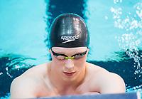 Picture by Allan McKenzie/SWpix.com - 13/12/2017 - Swimming - Swim England Winter Championships - Ponds Forge International Sport Centre - Sheffield, England - Daniel Cross