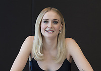 Sophie Turner, who stars in 'Game of Thrones', at the Mandarin Oriental Hotel in New York, NY / 040419 Credit: Magnus Sundholm/Action Press/MediaPunch ***FOR USA ONLY***