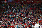 Liverpool fans during UEFA Champions League match, Final Roundl between Tottenham Hotspur FC and Liverpool FC at Wanda Metropolitano Stadium in Madrid, Spain. June 01, 2019.(Foto: nordphoto / Alterphoto /Manu R.B.)