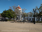 Cienfuegos Municipal Hall
