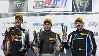 Round 1 TCR UK. Oulton Park