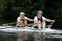 Doubles - Sunday - Stourport Regatta 2015