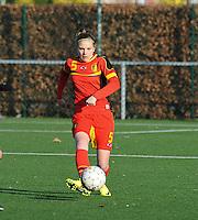 Belgian Red Flames - Arras (FR) :<br /> <br /> Belgium : Lorca Van De Putte<br /> <br /> foto Dirk Vuylsteke / Nikonpro.be