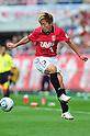 Tomoya Ugajin (Reds), MAY 15th, 2011 - Football : 2011 J.League Division 1 match between Urawa Red Diamonds 1-1 Cerezo Osaka at Saitama Stadium 2002 in Saitama, Japan. (Photo by AFLO).