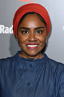 Nadiya Hussein<br /> at the BFI & Radio Times Television Festival 2019 at BFI Southbank, London<br /> <br /> ©Ash Knotek  D3494  12/04/2019