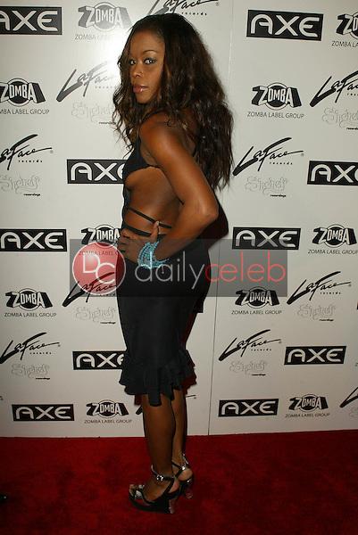 Golden Brooks<br /> at Ciara's BET Awards Pre-Party Celebration, Geisha, Hollywood, CA 06-27-05<br /> David Edwards/DailyCeleb.Com 818-249-4998