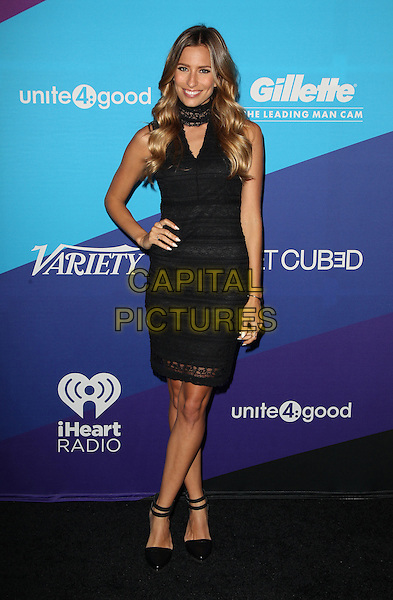 Los Angeles, CA - FEBRUARY 27: Renee Bargh Attending Unite4good And Variety Host 1st Annual Unite4:humanity Event, Held at Sony Pictures Studios California on February 27, 2014.  <br /> CAP/MPI/RTNUPA <br /> &copy;RTNUPA/MediaPunch/Capital Pictures