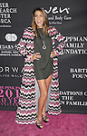 SANTA MONICA, CA- OCTOBER 18: Model Valentina Ferrer attends Elyse Walker presents the 10th anniversary Pink Party hosted by Jennifer Garner and Rachel Zoe at HANGAR 8 on October 18, 2014 in Santa Monica, California.