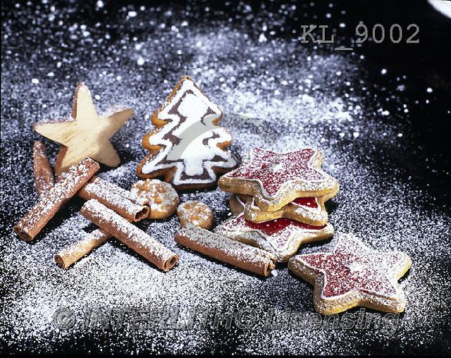 Interlitho, CHRISTMAS SYMBOLS, WEIHNACHTEN SYMBOLE, NAVIDAD SÍMBOLOS, photos+++++,cookies,cannel,KL9002,#xx#