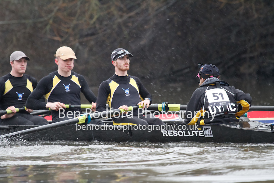 Crew: 1 - York Univ - ELI.8+<br /> <br /> Head of the Severn (University of Worcester) 2017<br /> <br /> To purchase this photo, or to see pricing information for Prints and Downloads, click the blue 'Add to Cart' button at the top-right of the page.