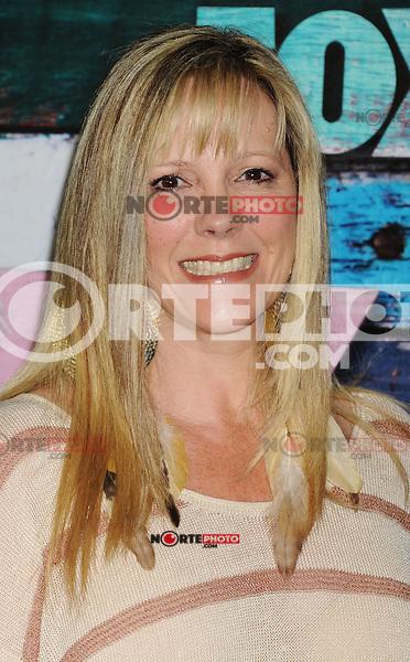 WEST HOLLYWOOD, CA - JULY 23: Wendy Schaal arrives at the FOX All-Star Party on July 23, 2012 in West Hollywood, California. / NortePhoto.com<br /> <br /> **CREDITO*OBLIGATORIO** *No*Venta*A*Terceros*<br /> *No*Sale*So*third* ***No*Se*Permite*Hacer Archivo***No*Sale*So*third*©Imagenes*con derechos*de*autor©todos*reservados*. /eyeprime