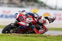 2nd November 2019; Sepang Circuit, Sepang Malaysia; MotoGP Malaysia, Qualifying Day;  The number 63 Pramac Racing rider Francesco Bagnaia during practice 3 - Editorial Use