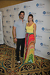Bold and The Beautiful Heather Tom and Don Diamont attend the Starkey Hearing Foundation event on June 18, 2011 at the Las Vegas Hilton, Las Vegas, Nevada. (Photo by Sue Coflin/Max Photos)