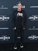"15 May 2019 - Hollywood, California - Kenny Johnson. ""John Wick: Chapter 3 - Parabellum"" Special Screening Los Angeles held at the TCL Chinese Theatre. Photo Credit: Birdie Thompson/AdMedia"
